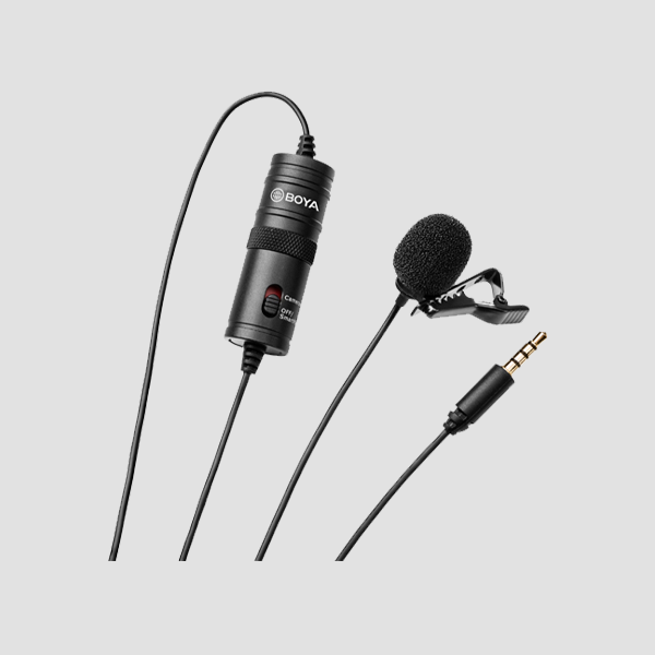 Boya Mic BY-M1 in Pakistan