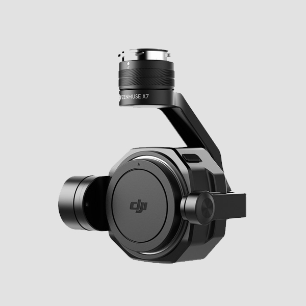 DJI Zenmuse X7 Camera and 3-Axis Gimbal Price