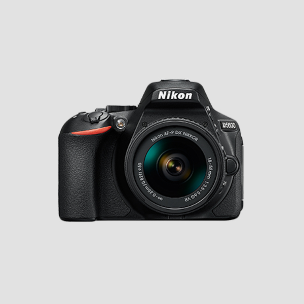 Nikon D5600 DSLR Camera Price in Pakistan