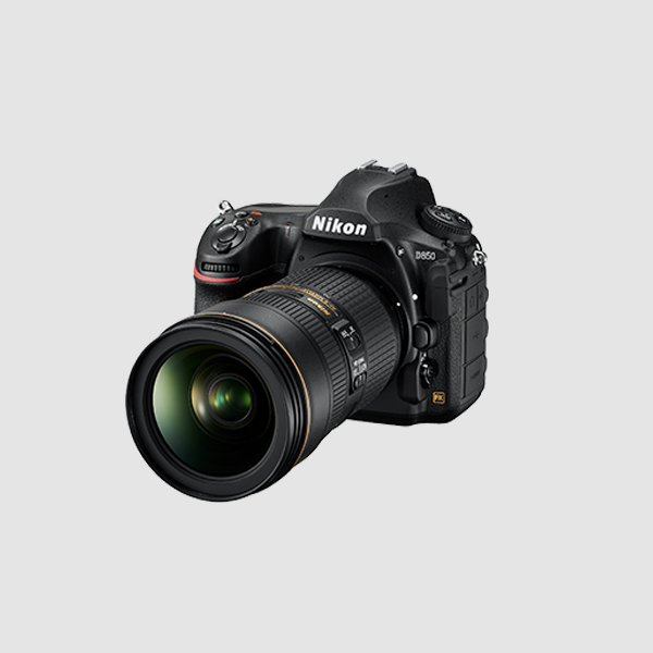 Nikon D850 DSLR Camera in Pakistan