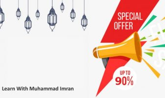 Special Eid Offer Package Courses