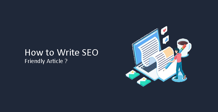 How to Write SEO Friendly Article