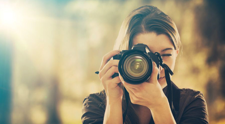 Start free Online Photography Courses